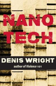 Nanotech front cover