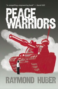 Peace Warriors cover