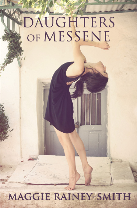 Daughters of Messene cover
