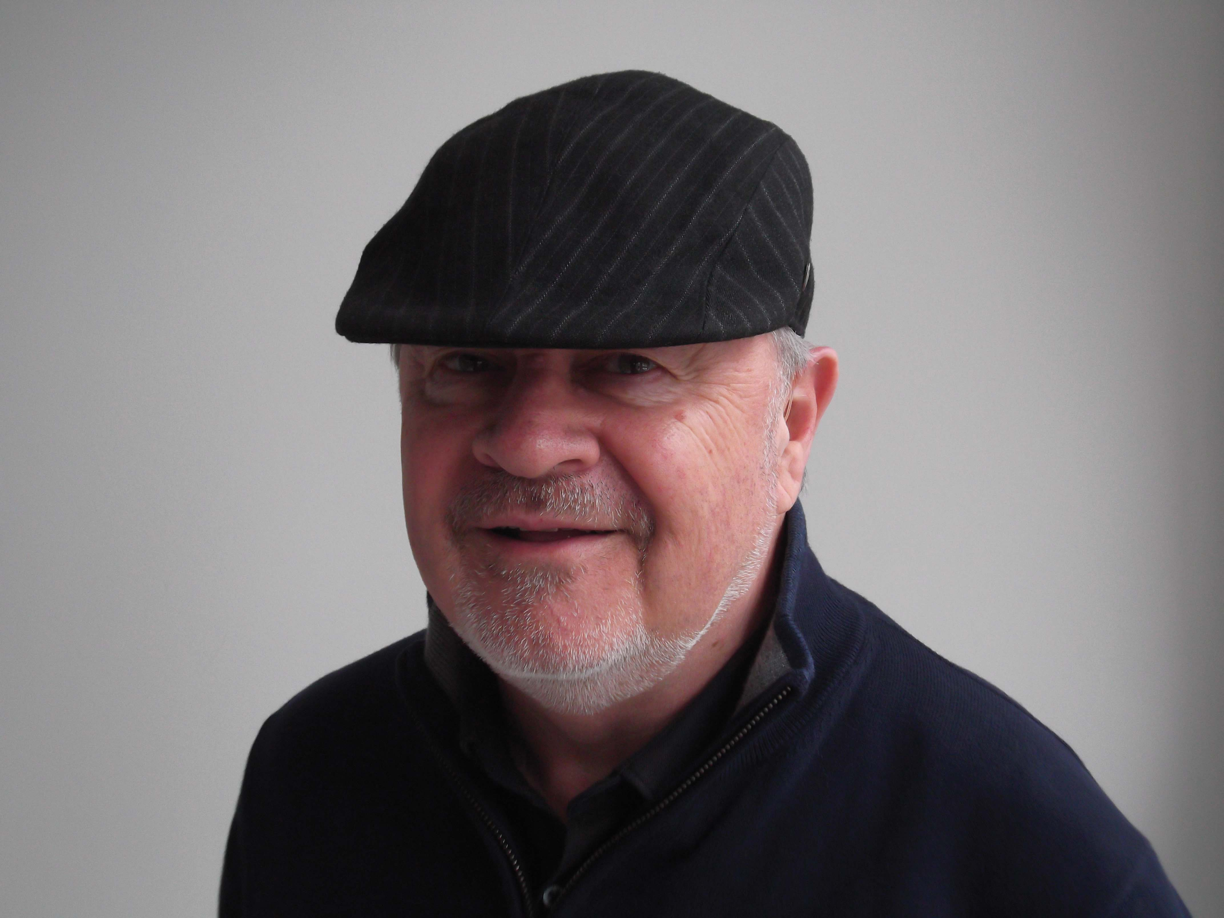 Author photo of Keith Westwater