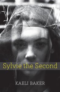 sylvie cover copy