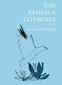 The Ephesus Liturgies cover