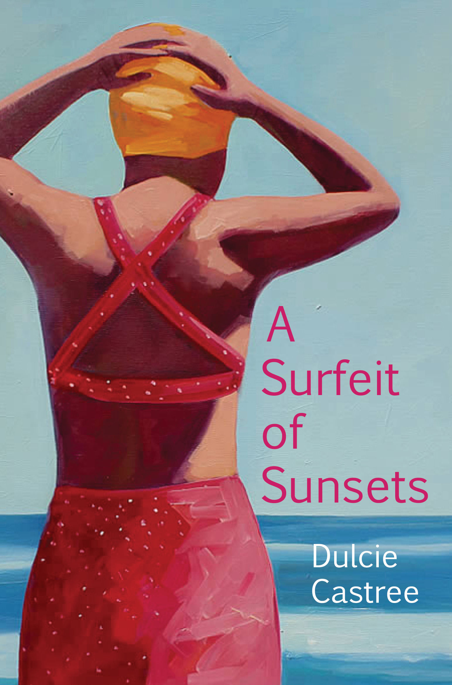 Surfeit of Sunsets cover