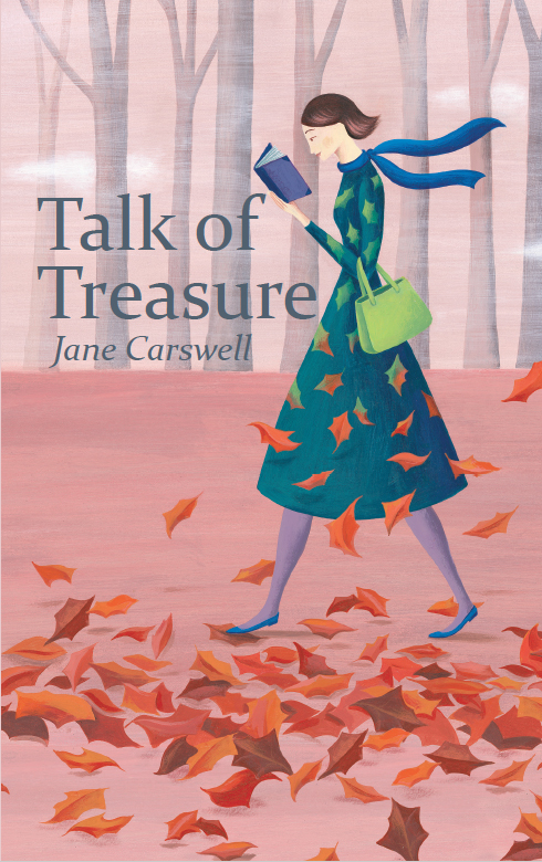 Talk of Treasure cover 04 10 16