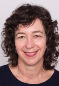 Sue Wootton author photo