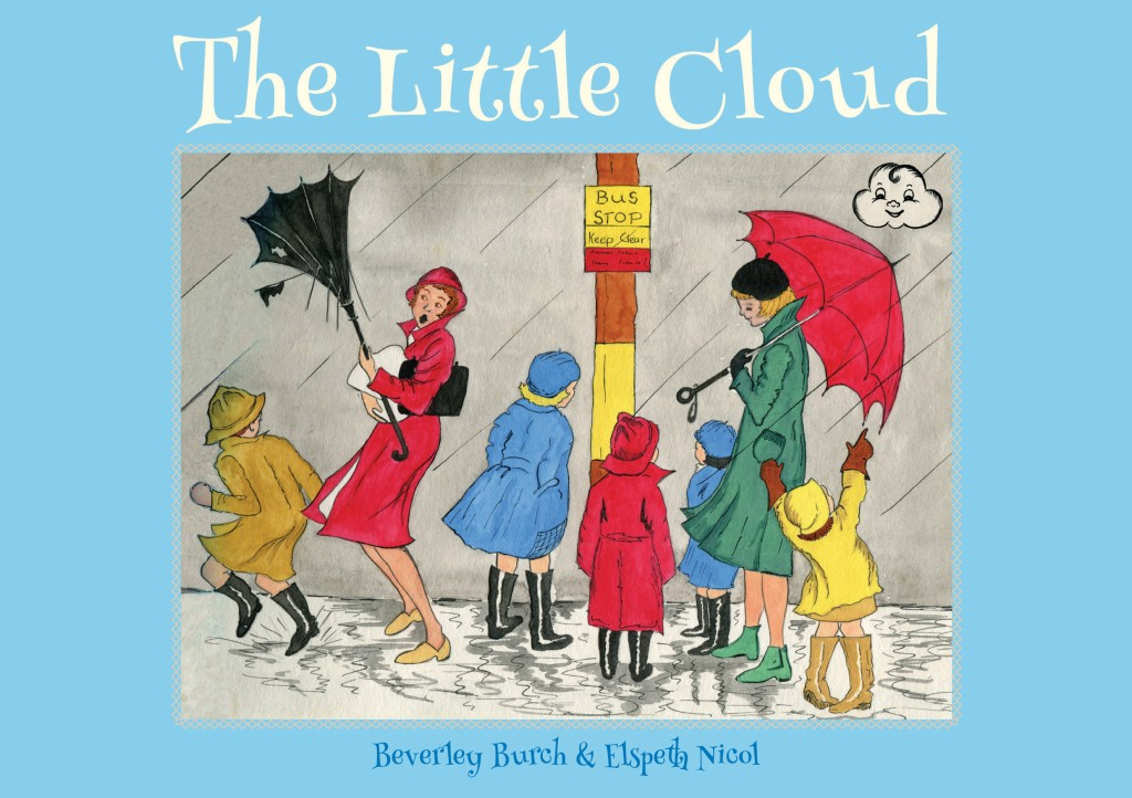 Little Cloud final front cover WEB