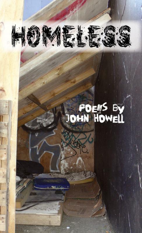 Homeless cover