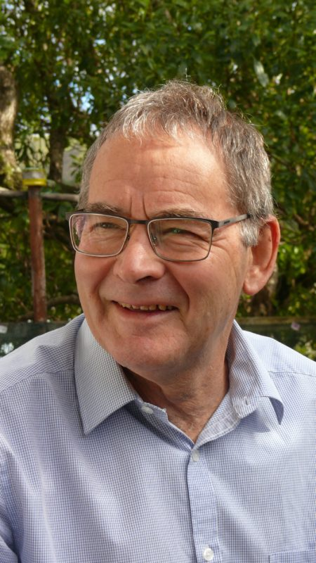 John Howell author photo
