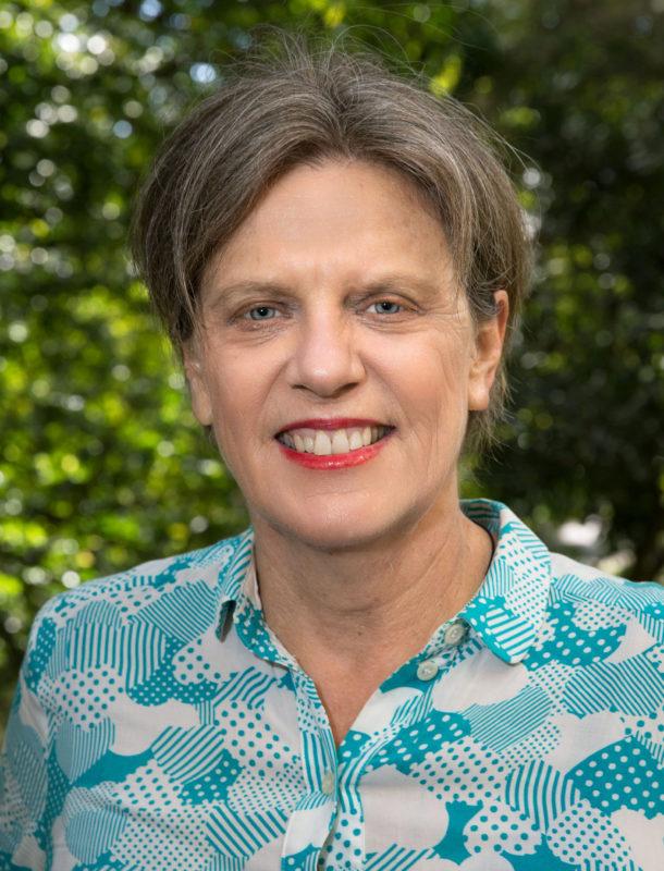Author photo of Tess Redgrave